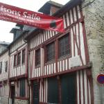 Satie House And Museum