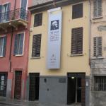 Museo Casa Natale Arturo Toscanini