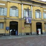Museo Di Glauco Lombardi