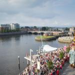 Limerick City Walking Tour