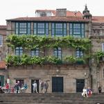 Casa Da Parra Santiago De Compostela Or Parra House