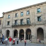 Museum Of Santiago And The Pilgrimages Or Museo De Las Peregrinaciones
