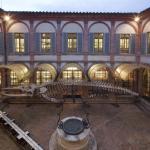 Natural History Museum Of Siena Or Museo Di Storia Naturale DellAccademia Dei Fisiocritici