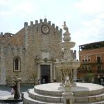 Cattedrale Di Taormina