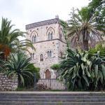 Palazzo Di Santo Stefano