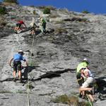 Avalancha Actividades De Aventura En La Sierra De Guara