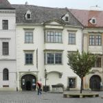 Fabricius House