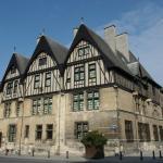 Musee Hotel Le Vergeur