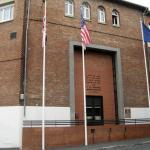 Museum Of Surrender