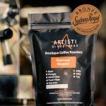 Artisti Di Espresso