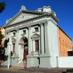 Baptist Tabernacle