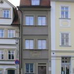 E. T. A. Hoffmann Haus