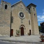 Chiesa De San Giovenale