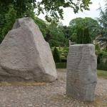The Jelling Monuments