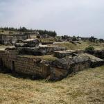 Antolia Cemetery