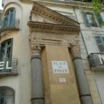 Place Du Forum