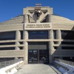Charles H.wright Museum Of African American History
