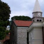 St. Jacovs Church Or St. James Church