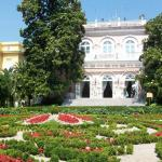 Villa Angiolina And Museum Of Croatian Tourism