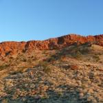 Mount Gillen