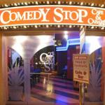 The Comedy Stop