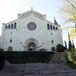 Church Of The Annunciation Of Mary