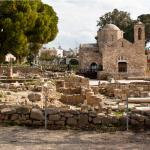 Saint Pauls Pillar