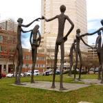 Armengol Statues