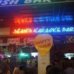 Seans Karaoke Bar