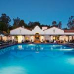 Ojai Resort Spa