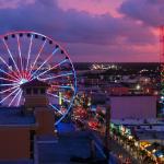 Myrtle Beach Sky-wheel