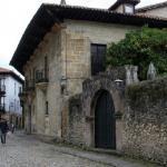 Calle De Santo Domingo