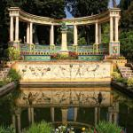 Fontana Rossa Garden And Villa