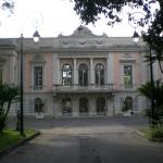Carnoles Palace Art Museum