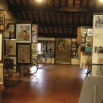 Madonna Del Ghisallo Or Museo Del Cyclismo