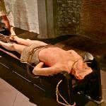 Medieval Criminal And Torture Museum