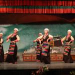 Tibetan Insititute Of Performing Arts