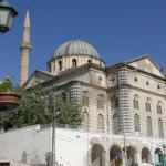 Kurtulus Cami Mosque