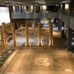 Gaziantep Zeugma Mosaic Museum
