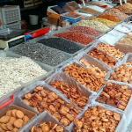 Ayvalik Flea Market