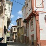 Ayvalik Old Town