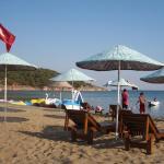 Badavut Beach