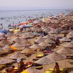 Sarimsakli Plaj