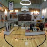 Manitoba Sports Hall Of Fame Museum