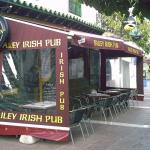 The Bailey Irish Pub