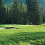 Banff Springs Golf Club