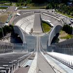 Holmenkollen Ski Museum and Ski Jump Tower