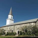 Hale Halawai O Holualoa Mokuaikaua Church