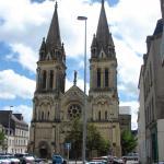 Eglise Notre Dame Du Voeu
