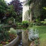 Parc Emmanuel Liais